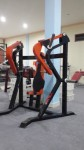 bench press flat strenght weight