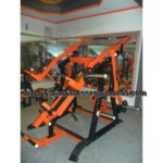 transformer lat pull down,incline press, shoulder with plate