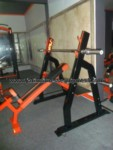 bench press incline include stik stainless 2 meter