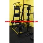Smith mesin produksi alat fitness barbell dan sauna