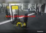 Inner outer mesin.produksi alat fitness barbell dan sauna